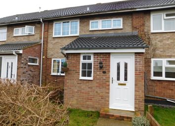 Thumbnail 3 bedroom terraced house for sale in Chatterton, Letchworth, Herts
