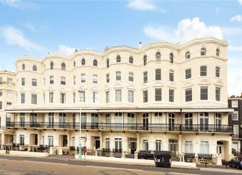 3 bed flat for sale in Marine Parade, Brighton, East Sussex BN2