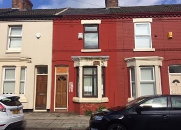Thumbnail Property for sale in Holbeck Street, Anfield, Liverpool