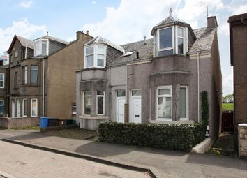 Thumbnail 1 bed flat for sale in Cocklaw Street, Kelty, Fife