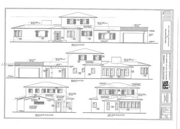 Thumbnail 5 bed property for sale in 2320 Segovia Cir, Coral Gables, Florida, United States Of America