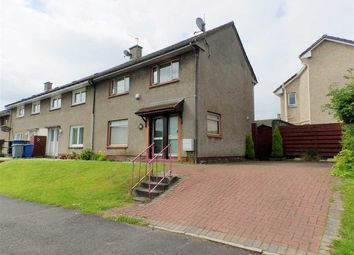 Thumbnail 3 bedroom end terrace house for sale in Abercromby Crescent, Calderwood, East Kilbride