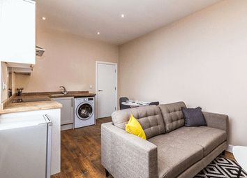 Thumbnail 1 bed flat to rent in Hillside, 14-16 Ship Hill, Rotherham
