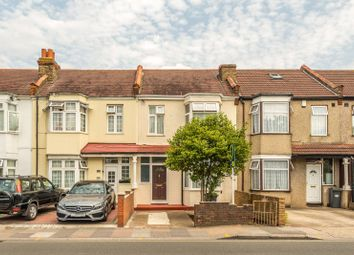 Thumbnail 3 bed terraced house for sale in Wellington Road South, Hounslow