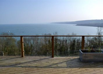 Thumbnail 2 bed property for sale in George Street, New Quay, Ceredigion