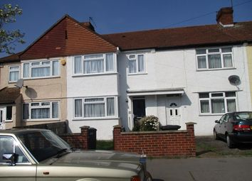 Thumbnail 3 bedroom terraced house for sale in Therapia Lane, Croydon