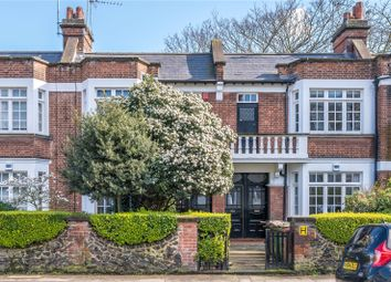 Thumbnail 2 bedroom flat for sale in Wallace Road, Canonbury, London