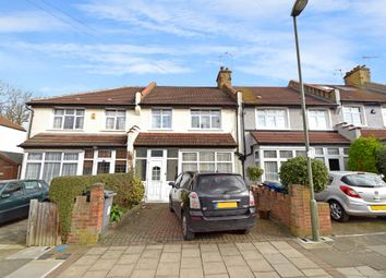 Thumbnail 3 bed terraced house to rent in Woodgrange Avenue, North Finchley