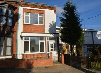 Thumbnail Room to rent in Epsom Road, Belgrave, Leicester