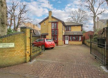 Thumbnail 3 bed property for sale in Stoke Road, Leighton Buzzard