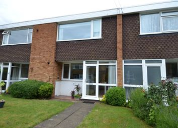 Thumbnail 3 bed town house for sale in Torridon Croft, Moseley, Birmingham