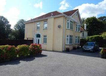 Thumbnail 3 bed detached house for sale in Redcliffe Road, Torquay