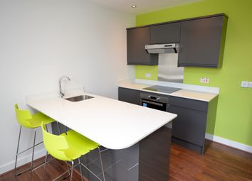 Thumbnail 1 bed flat to rent in Pear Street, Sheffield