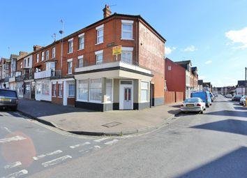 Thumbnail 2 bedroom end terrace house for sale in Granville Road, Felixstowe