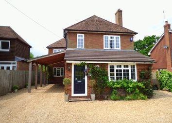 Thumbnail Detached house for sale in Ulcombe Hill, Ulcombe, Maidstone