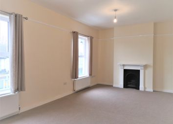 Thumbnail 2 bed flat to rent in Bevan Street East, Lowestoft