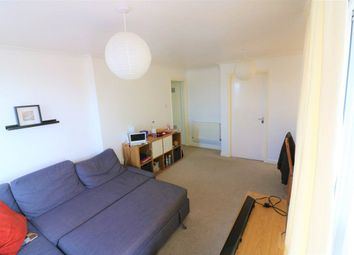 Thumbnail 1 bed flat to rent in Queensway, Hatfield