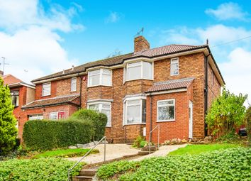 Thumbnail 3 bed semi-detached house for sale in Portway, Bristol