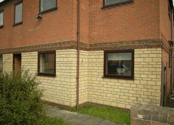 Thumbnail 2 bedroom flat to rent in Anderby Close, Lincoln