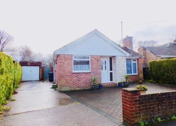Thumbnail 3 bed bungalow for sale in Porton, Salisbury, Wiltshire