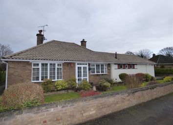Thumbnail 3 bedroom detached bungalow for sale in Sandylands Crescent, Church Lawton, Stoke-On-Trent