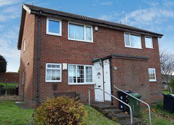 Thumbnail 1 bedroom flat for sale in Greenacres Close, Ryton