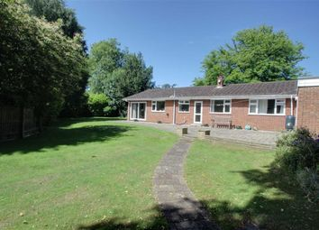 Thumbnail 4 bed detached house for sale in Barncroft Road, Berkhamsted, Hertfordshire