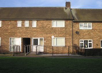 Thumbnail 2 bedroom property to rent in Chelmer Road, Longhill Estate, Hull
