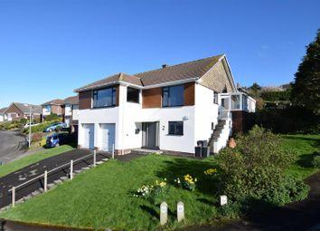 Thumbnail 4 bedroom detached house for sale in Newhaven Road, Portishead, Bristol