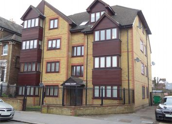 Thumbnail 1 bed flat for sale in Oliver Grove, London