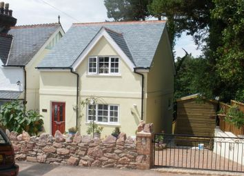 Thumbnail 2 bed detached house for sale in Cedars Road, Torquay