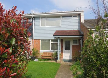 Thumbnail 3 bed semi-detached house for sale in The Causeway, Pagham, Bognor Regis
