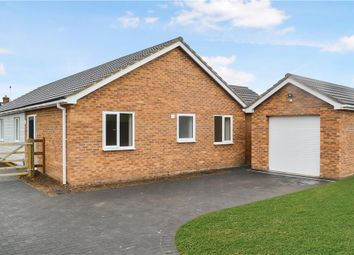 Thumbnail 2 bed semi-detached bungalow for sale in Willow Close, Wortwell, Harleston