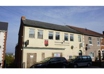 Thumbnail Commercial property for sale in 33 Dixon Street, Swindon
