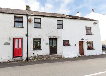 Thumbnail 3 bed cottage for sale in Great Urswick, Ulverston