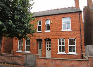 Thumbnail 3 bed semi-detached house to rent in Charles Street, Newark, Nottinghamshire.