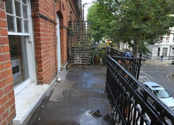 Thumbnail 1 bed flat to rent in Vereker Road, Barons Court