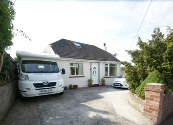 Thumbnail 3 bed detached bungalow for sale in Marldon Cross Hill, Marldon, Paignton