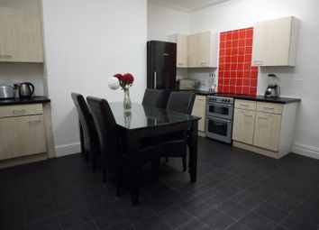 Thumbnail 4 bed terraced house to rent in Beechwood Terrace, Leeds