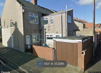 Thumbnail 2 bed flat to rent in Portia Street, Ashington