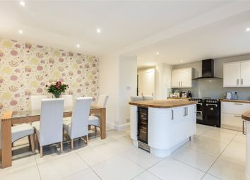 Thumbnail 4 bed detached house for sale in Heath Rise, Bromley