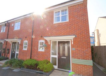 Thumbnail 2 bed terraced house for sale in Admiral Way, Hyde