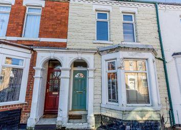 2 bed terraced house for sale in Steene Street, Northampton, Northamptonshire NN5