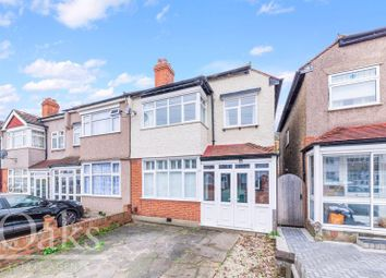 3 bed end terrace house for sale in Drakewood Road, London SW16