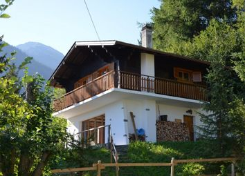 Thumbnail 3 bed chalet for sale in La Tzoumaz, 1918 Riddes, Switzerland