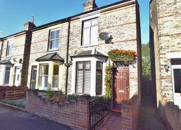 Thumbnail 4 bed semi-detached house to rent in Morant Road, Colchester