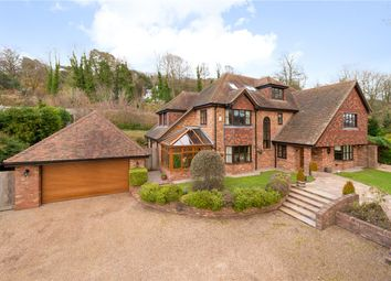 Chisnall Road, River, Dover, Kent CT17. 6 bed detached house for sale
