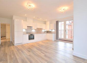 Thumbnail 2 bedroom flat to rent in Collison Avenue, Barnet, Herts