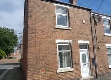 Thumbnail 2 bed end terrace house for sale in Bessemer Street, Ferryhill