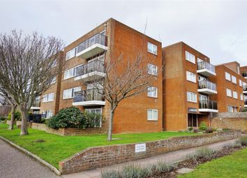 Thumbnail 2 bedroom flat for sale in Grand Avenue, Worthing